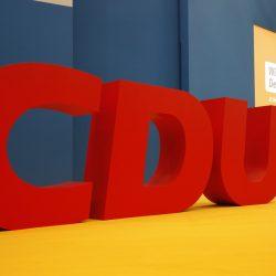 Nominierungsveranstaltung der CDU Büchenau zur Ortschaftsratswahl